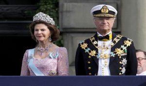 King Gustav