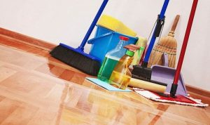 Products For cleaning Hardwood floor