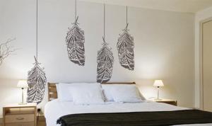 Swedish Feather Interior Design