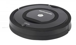 irobot-roomba-770 robotic vacuum cleaners