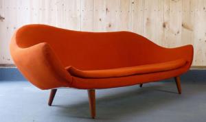 swedish-seat