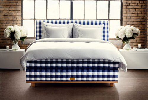 Improving Your Sleep with a Luxury Mattress!